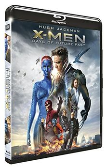 X-men - days of future past [Blu-ray] [FR Import]