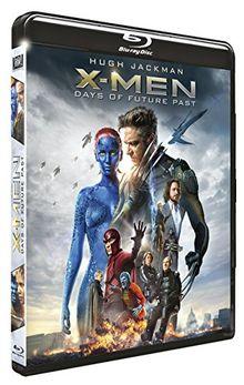 X-men - days of future past [Blu-ray]
