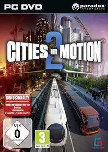 Cities in Motion 2 [PC]