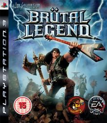 Brütal Legend [UK Import]