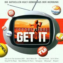 Generation Get It