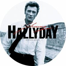 Rock'n'roll Attitude [Vinyl Maxi-Single]