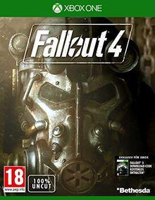 Fallout 4 Uncut [AT-PEGI] - [Xbox One]