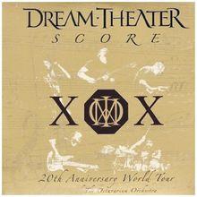Score-20th Anniversary World Tour