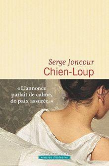 Chien-loup: Roman