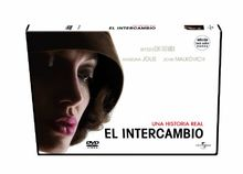 El Intercambio (Ed. Horizontal) (Import Dvd) (2011) Angelina Jolie; John Malko