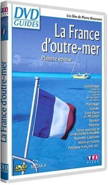 La France d'outre-mer - terres éparses [FR Import]
