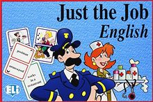 Just the Job (Eli 19.60%)