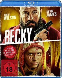 Becky [Blu-ray]