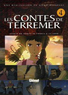 Les Contes de Terremer, Tome 4 :