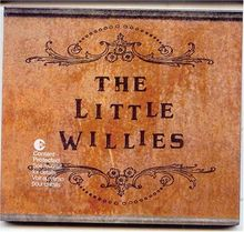 Little Willies [Ltd.Digipack]