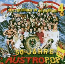 Weltberühmt in Österreich Vol. 4