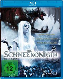 Die Schneekönigin [Blu-ray]