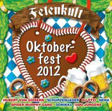 Fetenkult-Oktoberfest 2012