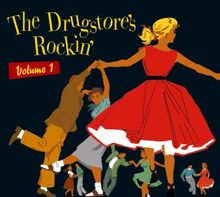 Vol.1,the Drugstore S Rockin