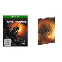 Shadow of the Tomb Raider - [Xbox One] inkl. Lösungsbuch