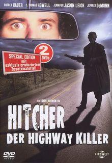 Hitcher, der Highway Killer [Special Edition] [2 DVDs]