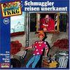 090/Schmuggler Reisen Unerkannt [Musikkassette]