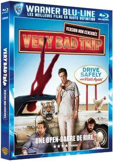 Very bad trip [Blu-ray] [FR Import]