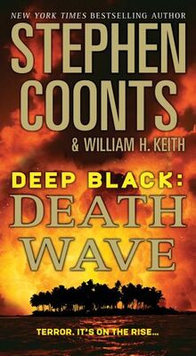Death Wave (Deep Black, Band 9)