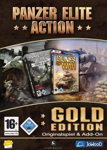 Panzer Elite Action Gold (PC)