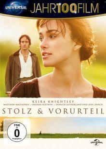 Stolz und Vorurteil (Jahr100Film)