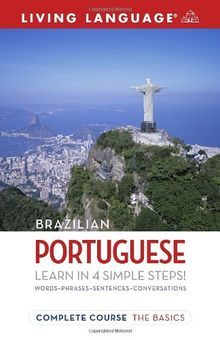 Complete Portuguese: The Basics (Coursebook) (Complete Basic Courses)