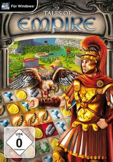 Tales of Empire (PC)