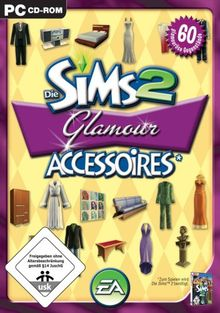 Die Sims 2 - Glamour Accessoires (Add-on)