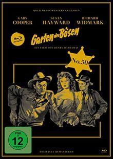 Garten des Bösen - Edition Western-Legenden #50 [Blu-ray]