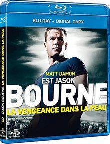 La vengeance dans la peau [Blu-ray] [FR Import]