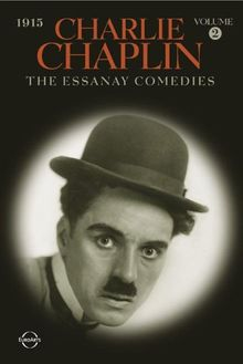 "Charlie Chaplin ""The Essanay Comedies"" Volume 2 - 1915"