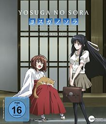 Yosuga no Sora - Vol.2 - Das Akira Kapitel (Standard Edition)