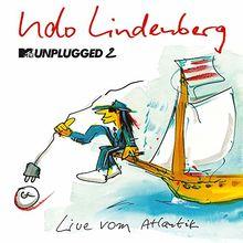 MTV Unplugged 2 - Live vom Atlantik (2 CD/2 DVD)