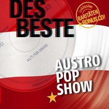 Austro Pop Show des Beste