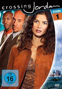 Crossing Jordan - Season 1 [6 DVDs]