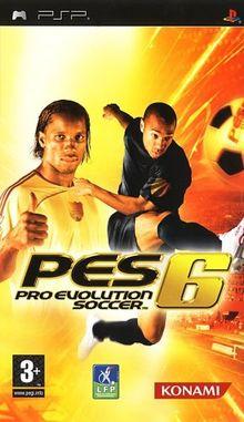 PES 2006: Pro Evolution Soccer