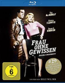Frau ohne Gewissen [Blu-ray]