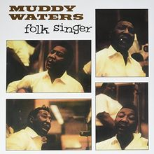 Folk Singer (Vinyl) [Vinyl LP]