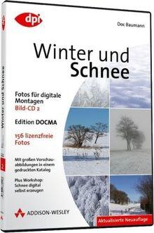 DOCMA - Winter und Schnee (PC+MAC)