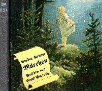 Grimms Märchen. 2 CDs.