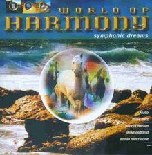 World of Harmony-Symphonic Dre