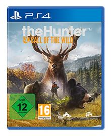 theHunterTM: Call of the Wild - [PlayStation 4]