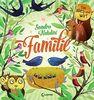 Familie: Das alles sind wir - Bilderbuch über Zusammenhalt, Toleranz und Liebe - Geschenkbuch für Kinder ab 3 Jahre