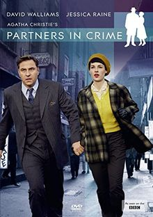 Agatha Christie's Partners in Crime (2015) [DVD] [UK Import]