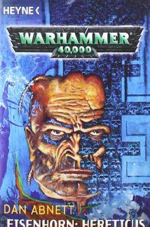 Eisenhorn: Hereticus: Warhammer 40.000-Roman