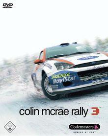 Colin McRae Rally 3 [Software Pyramide]