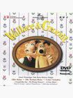 Wallace & Gromit - 3 Teile