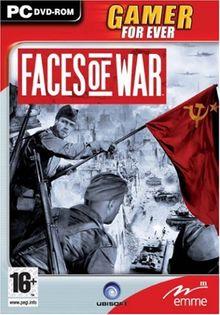 Faces of War [FR Import]