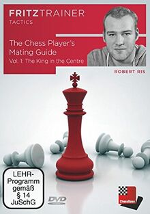 Robert Ris: The Chess Player's Mating Guide - Vol. 1: The King in the Centre